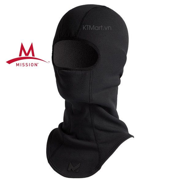 Mission Men's RadiantActive Balaclava Face Mask Mission