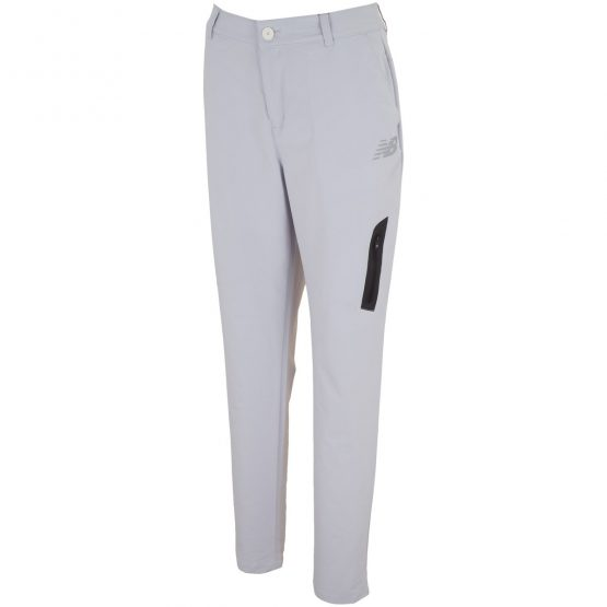 New Balance 012-8131500 SPORT Stretch Lip Tapered Pants size 2