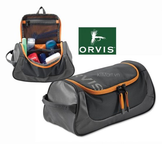 Orvis Safe Passage 800 Travel Kit Orvis
