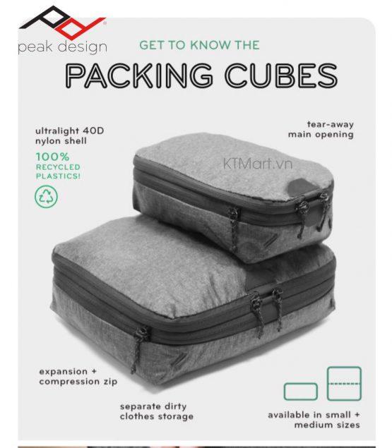 Peak Design Packing Cube Peak Design KTMart