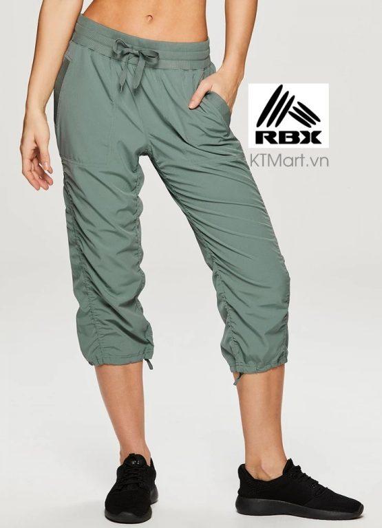 RBX Active Lumen Lightweight Carpi Pant RBX Active size S, M, L