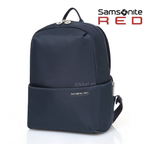 Samsonite Red Lightilo 2 Mini 122430 Samsonite Red