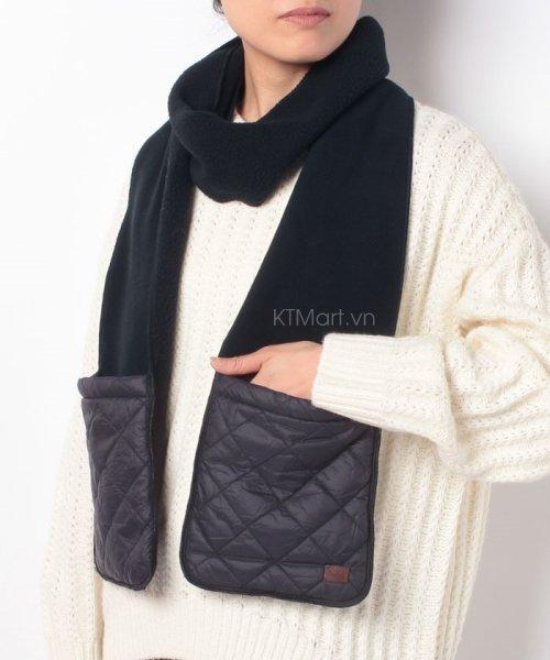 AIGLE Women's Polartec Logan Quilt Fleece Stall ZRSH042 AIGLE