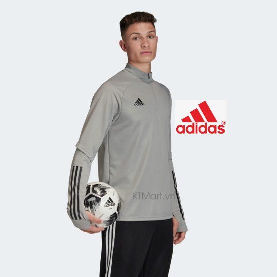 Adidas Condivo 20 Training Top Grey FS7117 Adidas size S, M