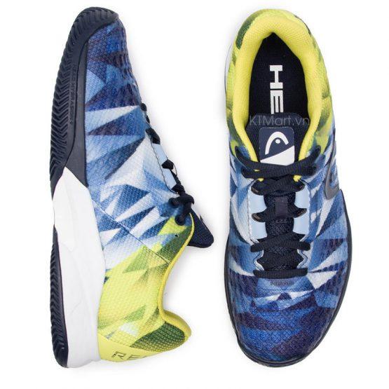 Head Revolt Pro 3.0 Men's Tennis Shoes 273059 Head size 42.5