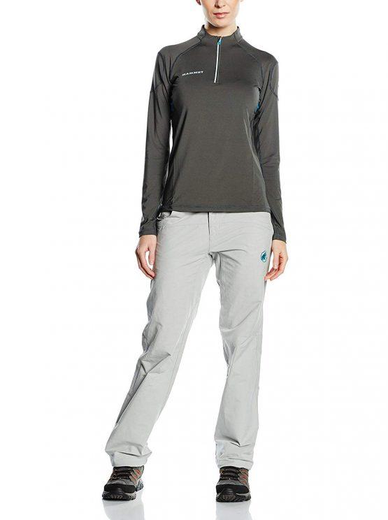 Mammut Rocklands Women's Pants 1020-08820 Mammut size 8 US