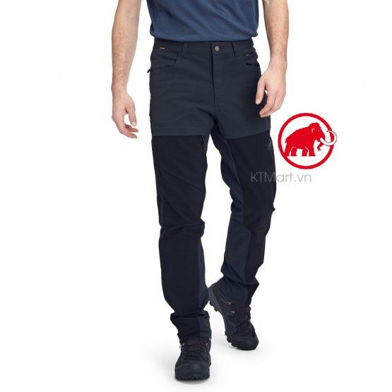 Mammut Zinal Guide Pants 1022-01140 Mammut size 30