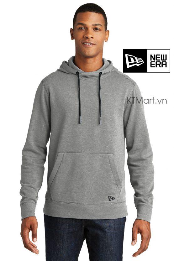 New Era® NEA510 Tri-Blend Fleece Pullover Hoodie size XL
