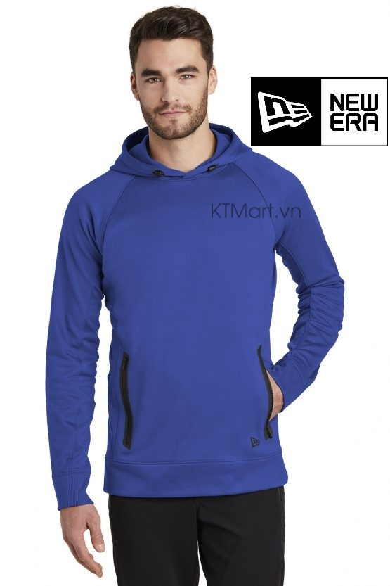 ÁO nỉ New Era® NEA520 Venue Fleece Pullover Hoodie size M