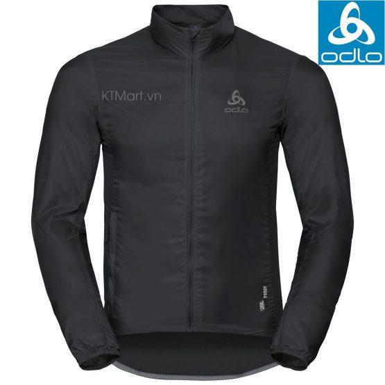 Odlo Men's ZEROWEIGHT Cycling Jacket 411402 Odlo size L