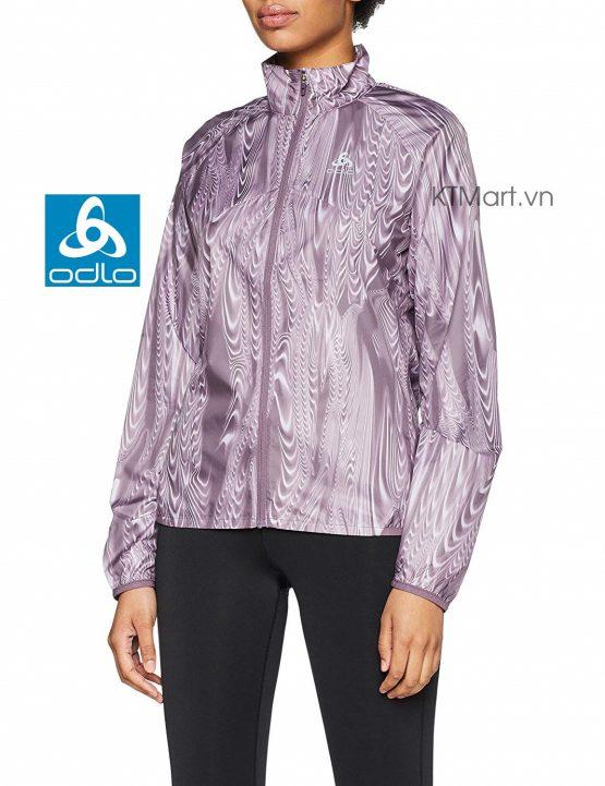 Odlo Women Omnius Light Jacket 312268 Odlo size S