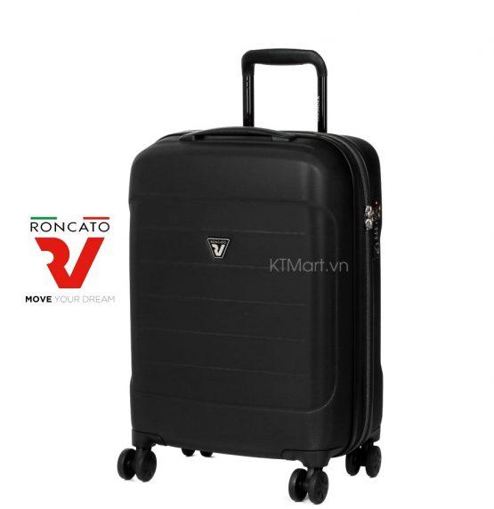 Roncato Fiberlight Cabin Luggage Xs Roncato
