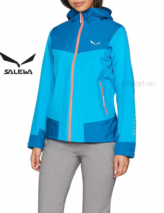 Salewa Sesvenna Active GORETEX® Women's Jacket 027192 Salewa size M US