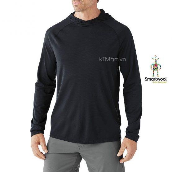 Smartwool Men's Merino 150 Micro Stripe Hoodie SW016075 Smartwool size S, M, L