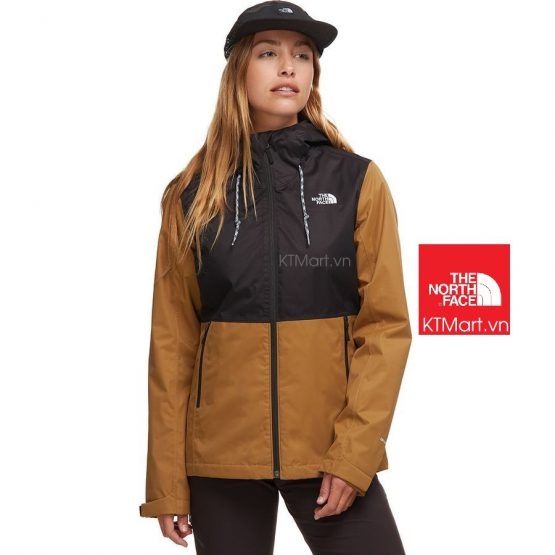 The North Face Arrowood Triclimate Hooded 3-In-1 Jacket NF0A3OC4 The North Face size M