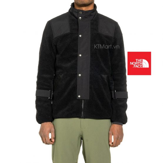 The North Face Black Series R1 Fleece Jacket Four Leaf Clover NF0A46DJ The North Face size S, M