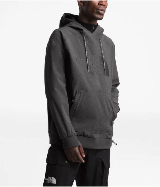 The North Face Nf0a3m4e MEN'S TEKNO LOGO HOODIE size M