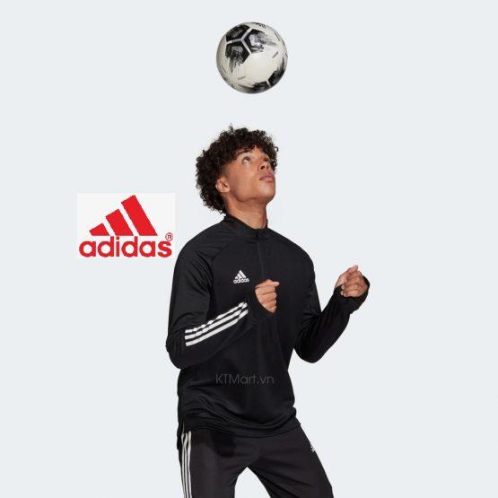 Adidas Condivo 20 Training Top Black FS7116 Adidas ktmart size XS, S, M