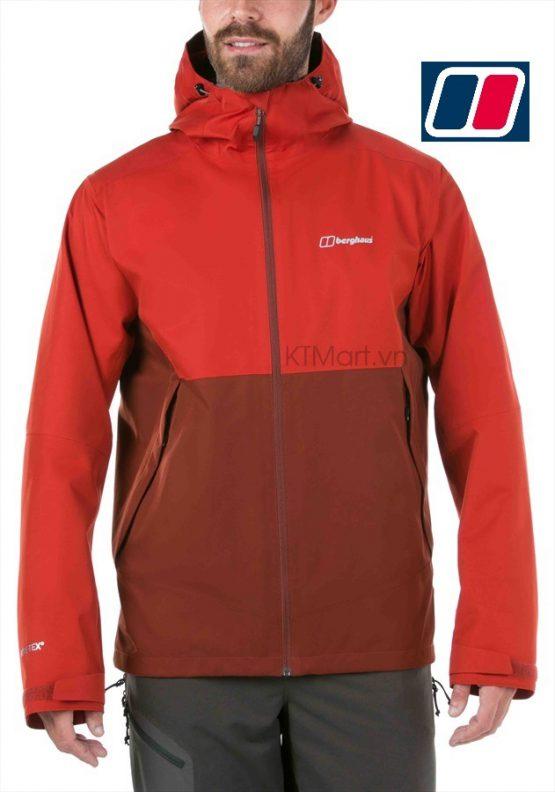 Berghaus Men's Fellmaster Goretex Jacket 422243CD8 Berghaus size L US