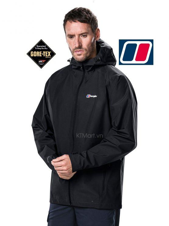 Berghaus Mens Paclite 2.0 GORETEX Jacket 422055BP6 Berghaus size XL US