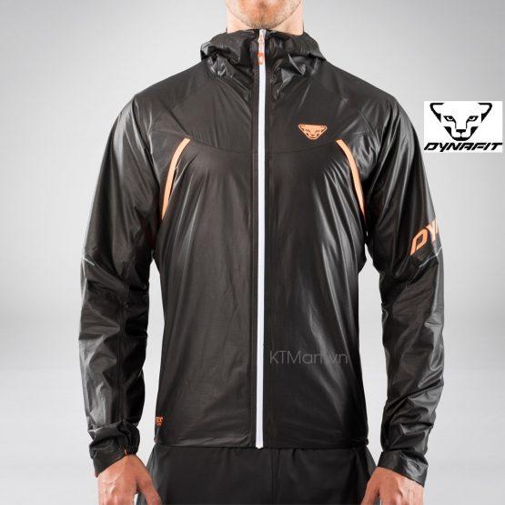 Dynafit Glockner Ultra Goretex Shakedry Jacket M Black 0000071222 Dynafit size M US