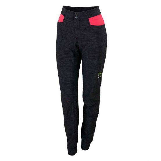 Quần jogger Karpos Futura Women Pant 2500848-999 Black Raspberry size 40