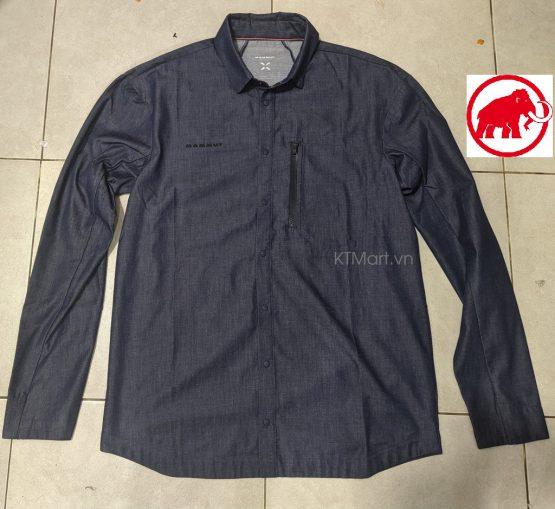 Mammut Eiger Extreme T-Shirt Mammut size M