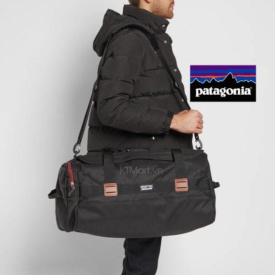 Patagonia Arbor Duffel 60L Black 49270 Patagonia