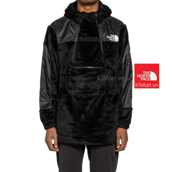 The North Face Black Series Kazuki Kuraishi Gear Fleece Jacket TNF Black NF0A46DF The North Face size S