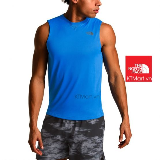 The North Face Flight Better Than Naked Tank Top NF0A3UXG The North Face size M, L
