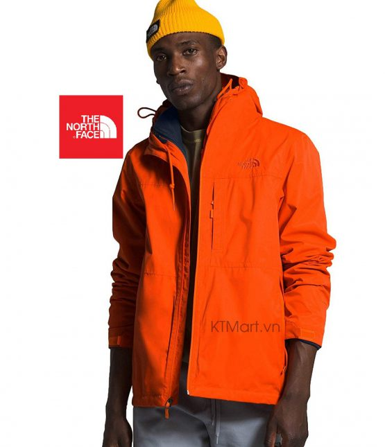 The North Face Men's Arrowood Triclimate® Jacket NF0A3SOB The North Face size M US
