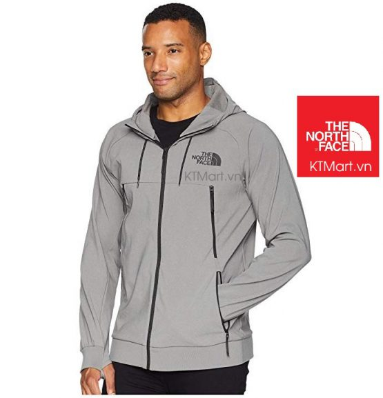 The North Face Men's Tekno Hoodie Full Zip NF0A3LWP The North Face size M