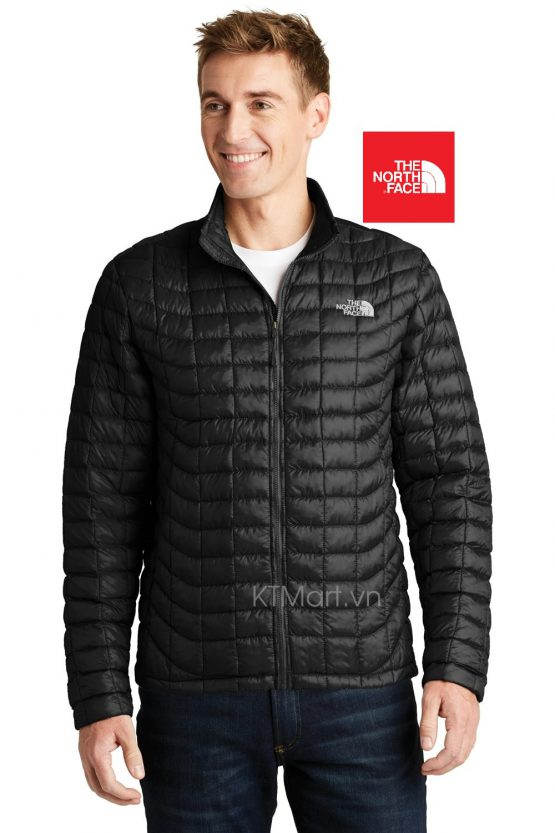 The North Face Men's Thermoball Full Zip Jacket NF00C762 The North Face size L