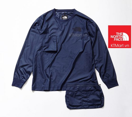 The North Face Urban Exploration Kazuki Kuraishi First Collection NF0A3V5U The North Face size L