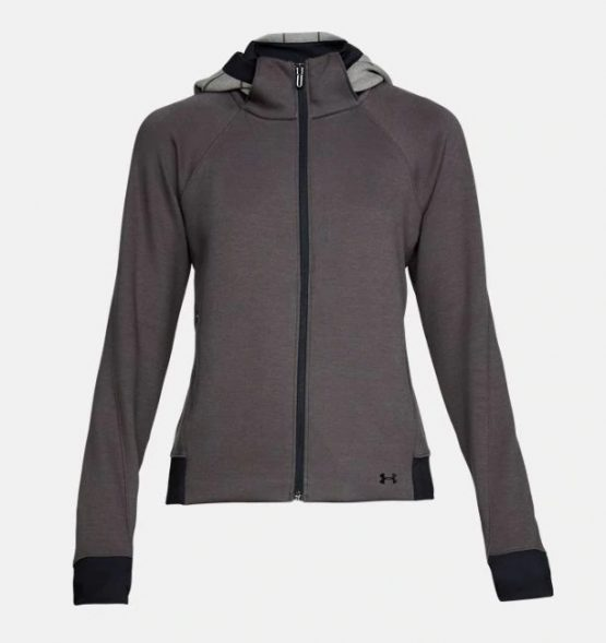 Áo khoác Under Armour 1314793 UA Spacer Full Zip size XS, M, L, XL