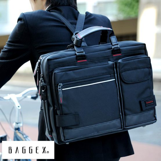 BAGGEX Men Business Bag 23-5515 Baggex