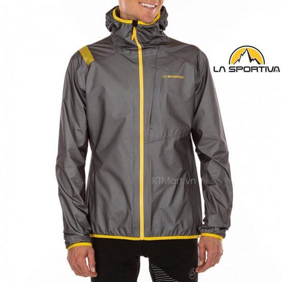 La Sportiva Odyssey GORE-TEX Rain Jacket La Sportiva size M US