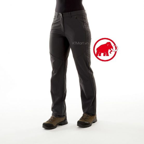 Quần leo núi Mammut Hiking Pants RG Women 1022-00890 Mammut