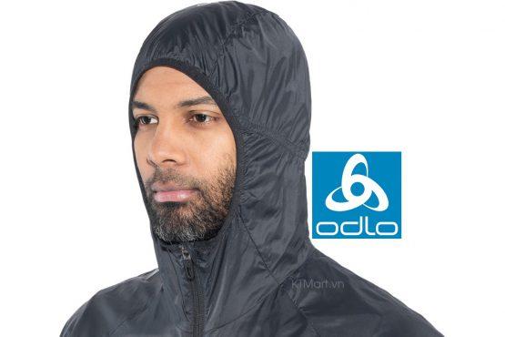 Odlo Men's WISP WINDPROOF Jacket 527422 Odlo size L = M US