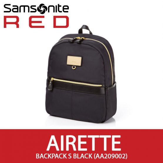 Balo Samsonite Airette Backpack AA209002 Samsonite
