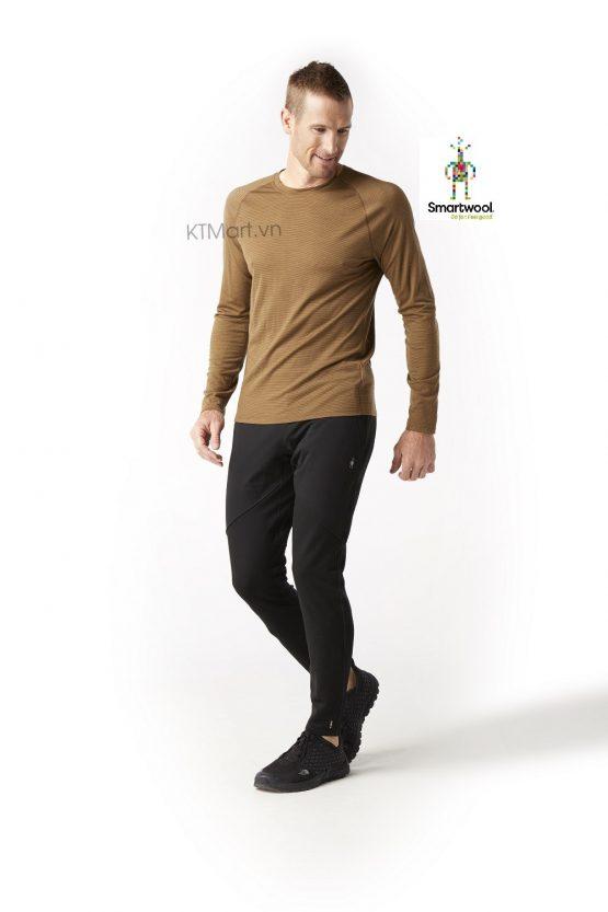 Smartwool Mens Merino 150 Baselayer Pattern Long Sleeve SW016061 Smartwool size M