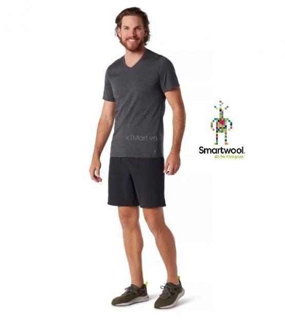 Smartwool Men's Merino 150 Short Sleeve V-Neck Tee SW016414 Smartwool size M, L