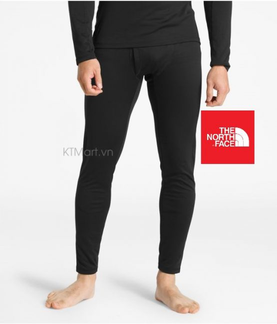 The North Face CL74 Men's Warm Tights TNF Black size M NF00CL74