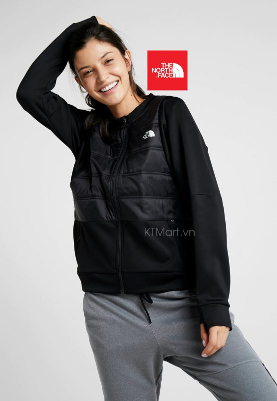 The North Face Women's Infinity Train Insulated Jacket 3X3Y The North Face size M