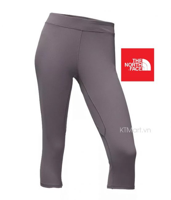 The North Face Women's Light 3/4 Tight NF0A37QH The North Face size M