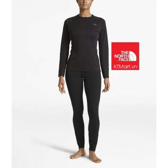 Quần giữ nhiệt THE NORTH FACE Light Tight Women's Training Pants NF00CM00 size M, L