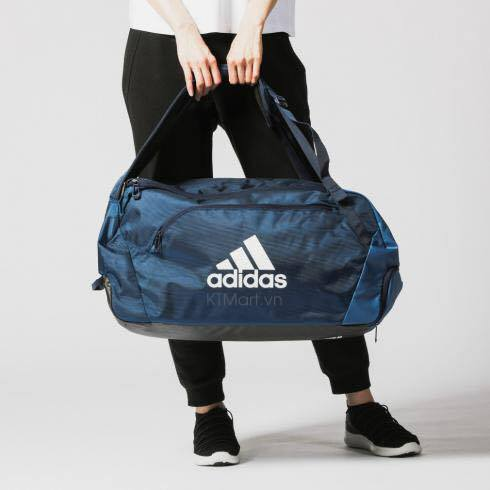 Adidas EPS 2.0 3Way Team Bag Lady Men Gym Training Accessory Bag Sports Bag DT3750 Adidas