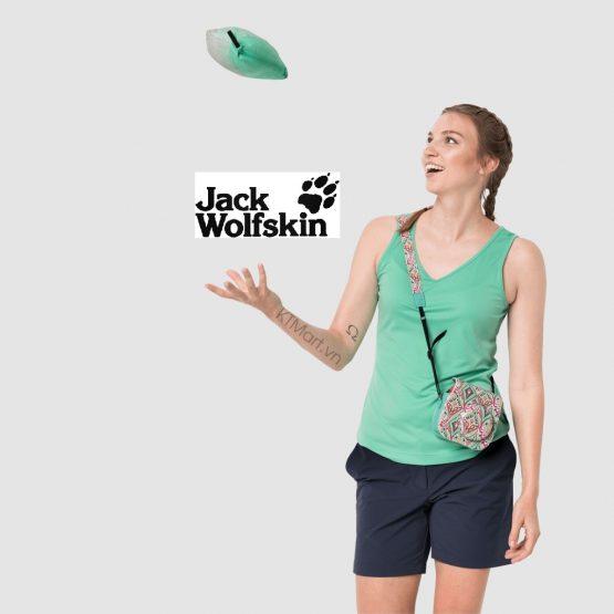 Jack Wolfskin JWP TOP W 1807281 Jack Wolfskin size S US