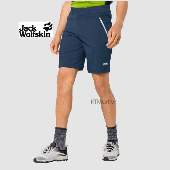 Jack Wolfskin Men's Overland Shorts 1506151 Jack Wolfskin size 34