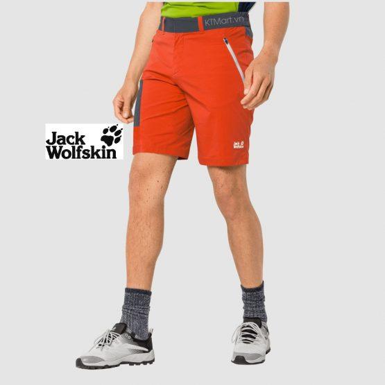 Jack Wolfskin Men's Overland Shorts 1506151 Jack Wolfskin size 36